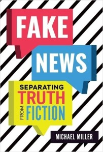 Fake News book